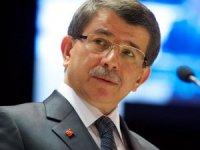 Davutoğlu partisini tanıtıyor