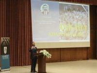 TDV Kadem Ankara Konferansları başladı