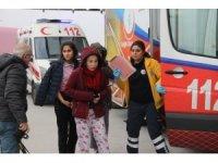 Yurtta zehirlenen 103 öğrenci taburcu edildi
