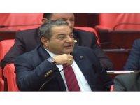 Malatya Milletvekili Fendoğlu, Hekimhan'a doğal gaz istedi