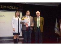 """Doç. Dr. Mustafa Karaca'dan """"Medya Okuryazarlığı Söyleşisi"""""""