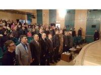 """Tatvan'da """"Dünya Engelliler Günü"""" programı"""