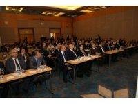 10. Cerrahi Araştırma Kongresi Malatya'da başladı