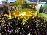 Ankara Kahve ve Çikolata Festivali başlıyor