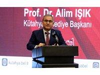 """Başkan Alim Işık: """"Kütahya, artık yatırım ve istihdamla anılacak"""""""