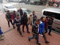 Kocaeli'de FETÖ/PDY operasyonunda gözaltına alınan 11 şüpheli serbest bırakıldı