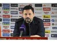Alanyaspor - Antalyaspor maçının ardından