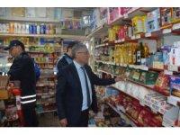 Şırıngalı çikolata ölümlerinin ardından İzmit'te ekipler harekete geçti