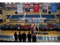 Anadolu Yıldızlar Ligi Voleybol Grup Müsabakaları başladı