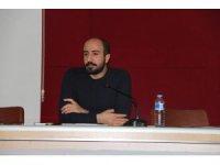 Malatya'da Türkiye-Çin ilişkileri anlatıldı