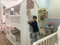 Çocuk odalarının yeni trendine Türk halkının ilgisi artıyor