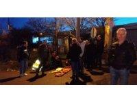 Tekirdağ'da zincirleme trafik kazası: 16 yaralı
