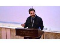 DPÜ'de 'Dijital Çağda İnsan Hakları' konulu konferansı