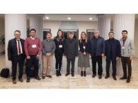 DPÜ'de Fen ve Mühendislik Alanlarında Proje Eğitimi