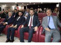 AK Parti ilçe başkanları görevlerinden istifa ettiler