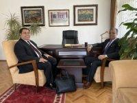 IUC,  Irak'ta Ekonomi  ve Beşeri Bilimler Konferansı düzenleyecek