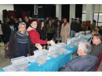 AK Parti Milâs delegesini seçti