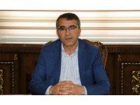 Başkan Aslan'dan Ermeni soykırımı kararına tepki