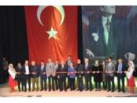 Ergene Kültür Merkezi açıldı
