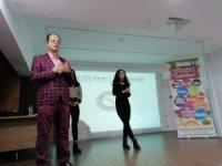Salihli'de öğrencilere çölyak hastalığı anlatıldı