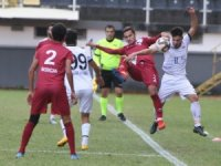 TFF 3.Lig: Manisaspor: 2 - Tokatspor: 4