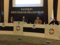 Kayseri Küçük Millet Meclisi toplandı