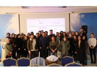Bartın Üniversitesinde 'Merhaba Gönüllülük' Projesi tanıtıldı