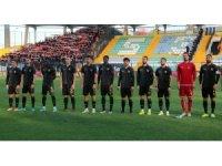 TFF 1. Lig: İstanbulspor: 1 - Eskişehirspor: 0