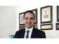 AKTOB'da Erkan Yağcı,  güven tazeledi