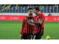 Süper Lig: Gençlerbirliği: 3 - Göztepe: 1 (Maç Sonucu)