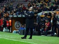 Süper Lig: Galatasaray: 0 - Ankaragücü: 0 (İlk yarı)