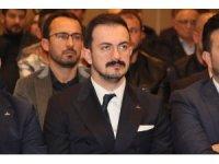 SAMGİAD'ın yeni başkanı Onur Öztekin oldu