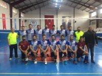 Türkiye Erkekler Voleybol 2.Ligi 3.Grup