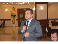 Gaziantep Polisgücü Başkanı Kaplan güven tazeledi