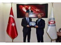 Amerikalı yatırımcılar gözünü Trabzon emlak ve inşaat piyasasına dikti