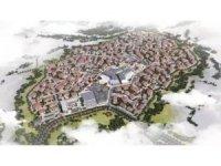 100 bin Sosyal Konut Projesi'nde aslan payı Gaziantep'in