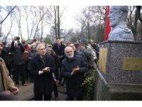Macaristan'da Ödön Seçenyi Paşa Parkı açıldı