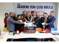 Türkiye'nin ve Yozgat'ın enleri seçilecek