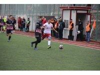 TFF 2. Lig: Elazığspor: 0 - Kastamonuspor: 2