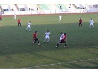 Kahta 02 Spor: 2-  Siverek Belediye Spor:1