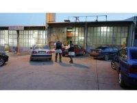 Zonguldak'ta sanayi sitesindeki silahlı kavga olayına 1 tutuklama