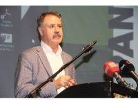 Samsun'da 'Çevre ve Kentlilik Bilinci' paneli