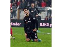 Beşiktaş iç sahada ilk kez yenildi