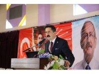 Kaş'ta CHP seçimini yaptı