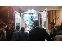 Antalya'da 5 kişinin yaralandığı kazada araç sürücü hayatını kaybetti