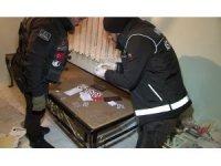 İstanbul'da büyük uyuşturucu operasyon: 103 gözaltı