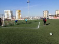 Ampute Futbol 1. Lig 7. hafta