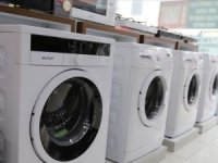 Beyaz eşya sektörünün cirosu yüzde 13,7 arttı