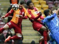 Galatasaray kupada yarın Tuzlaspor'la karşılaşacak