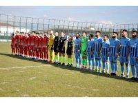 Lider Belediye Kütahyaspor ilk yarının namağlup takımı